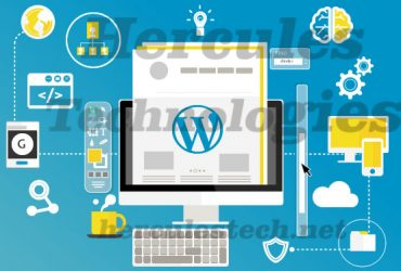 Easy Web DEV with WordPress
