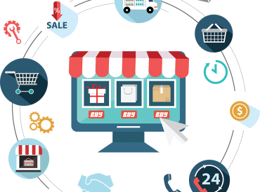 Go Online Your way! eCommerce ecosystem that grows